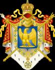 France 1804-1814 n1er